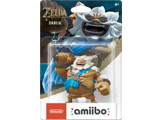 amiibo - Daruk - The Legend of Zelda: Breath of the Wild V1 - Package