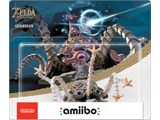 amiibo - Guardian - The Legend of Zelda: Breath of the Wild V1 - Package