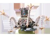 amiibo - Guardian - The Legend of Zelda: Breath of the Wild V1