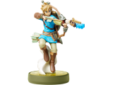 amiibo - Link (Archer) - The Legend of Zelda: Breath of the Wild V1
