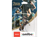 amiibo - Link - Rider - The Legend of Zelda: Breath of the Wild V1 - Package
