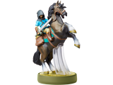 amiibo - Link - Rider - The Legend of Zelda: Breath of the Wild V1