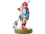 amiibo - Mipha - The Legend of Zelda: Breath of the Wild V1