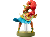 amiibo - Urbosa - The Legend of Zelda: Breath of the Wild V1