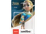 amiibo - Zelda - Field Work - The Legend of Zelda: Breath of the Wild V1 - Package