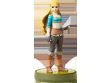 amiibo - Zelda - Field Work - The Legend of Zelda: Breath of the Wild V1