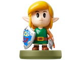 amiibo - Link - The Legend of Zelda: Link's Awakening