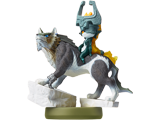 amiibo - Wolf Link - The Legend of Zelda: Twilight Princess HD V1