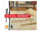 Nintendogs Best Friends Edition - Refurbished Box Art