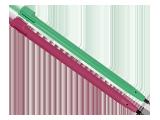 Stylus - Nintendo DSi - Multicolor