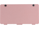 Battery Cover Kit - Nintendo DSi XL - Metallic Rose