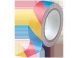 LABO - Customization Kit - 1 - Tape - Rainbow