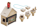 LABO - Toy-Con 01 - Variety - Items - House - Built