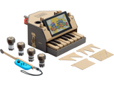 LABO - Toy-Con 01 - Variety - Items - Piano - Built