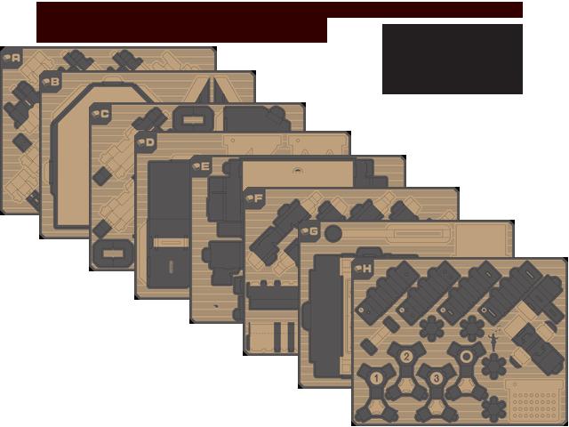 LABO - Toy-Con 01 - Variety - Piano - All