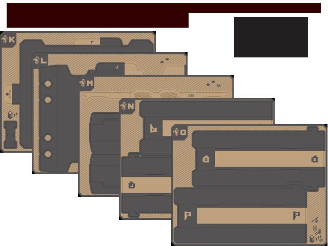 LABO - Toy-Con 02 - Robot - Slider - All