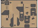 LABO - Toy-Con 02 - Robot - Visor - B