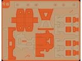 LABO - Toy-Con 02 - Robot - Visor - G