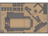 LABO - Toy-Con 03 - Vehicle - Pedal + Key - B