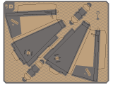 LABO - Toy-Con 03 - Vehicle - Pedal + Key - D