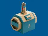 LABO - Toy-Con 03 - Vehicle - Submarine - Blue
