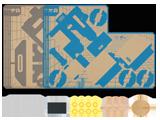 LABO - Toy-Con 04 - VR - Expansion Set 1 - Camera + Elephant - Items