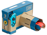 LABO - Toy-Con 04 - VR - Expansion Set 1 - Camera