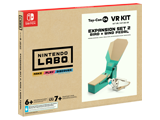 LABO - Toy-Con 04 - VR - Expansion Set 2 - Bird + Wind Pedal - Package