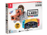 LABO - Toy-Con 04 - VR - Starter Set - Blaster - Package