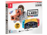 LABO - Toy-Con 04 - VR - Starter Set - Blaster - Package