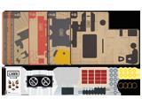 LABO - Toy-Con 04 - VR - Starter Set - Blaster - Items + Software