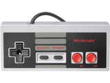 NES Classic Edition - Controller