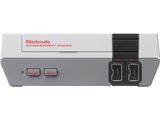 NES Classic Edition - System - Front