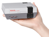 NES Classic Edition - System - Lifestyle