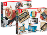 LABO - Toy-Con Bundle - 01 + 03