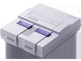 Super NES Classic Edition - Console