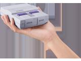 Super NES Classic Edition - Console - Lifestyle