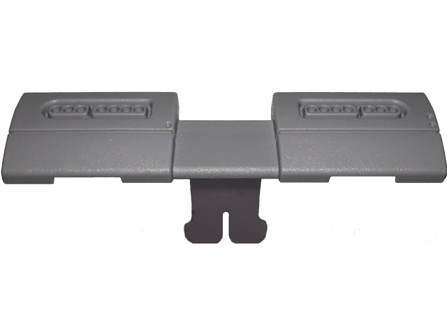 Super NES Classic Edition - Controller Port Cover