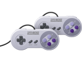 Super NES Classic Edition - Controllers