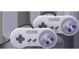 Super NES Classic Edition - Controllers