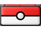 New Nintendo 2DS XL - Poke Ball - Closed