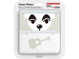 Cover Plate 41 - New Nintendo 3DS - K. K. Slider - Package