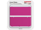 Cover Plate 32 - New Nintendo 3DS - Pink - Package