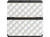 Cover Plate - New Nintendo 3DS - New Style Boutique 2 - Black