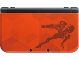New Nintendo 3DS XL - Metroid - Samus - Closed