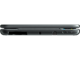 New Nintendo 3DS XL - New Black - Closed - Side