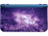 New Nintendo 3DS XL - New Galaxy - Closed