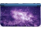 New Nintendo 3DS XL - New Galaxy - Closed