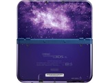 New Nintendo 3DS XL - New Galaxy - Open Back