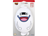 Hori New Nintendo 3DS XL Whisper Plush Pouch Case - Package